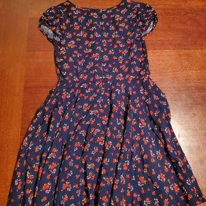 Polo Ralph Lauren girls dress size 5